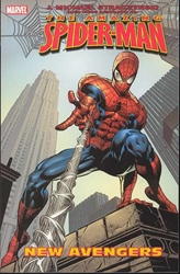 Picture of Amazing Spider-Man Vol 10 SC New Avengers