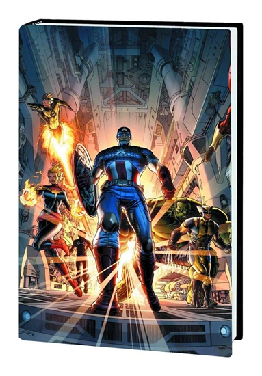 avengers2013hcvol01aven