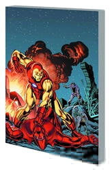 Picture of Essential Iron Man TP VOL 05