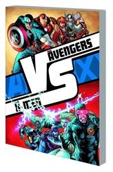 Picture of Avengers vs X-men Versus SC
