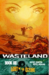 Picture of Wasteland Vol 08 SC Lost in the Ozone