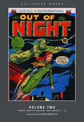 Picture of ACG Collected Works Out of the Night Vol 02 HC