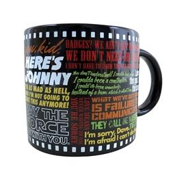 Picture of Classic Movie Mug