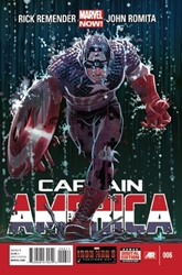 Picture of Captain America (2013) #6