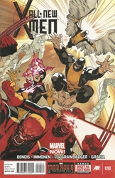 Picture of All-New X-Men #10