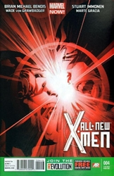 Picture of All-New X-Men #4 3rd Print