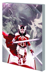 Picture of Journey into Mystery Featuring Sif TP VOL 01 Stronger Than Monsters Now