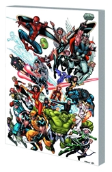 Picture of A+X TP VOL 01 Equals Awesome