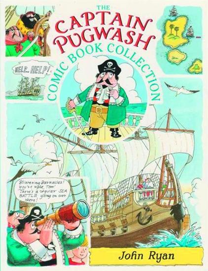 captainpugwashcomicbookcol