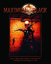 Picture of Maximum Black Vol 01 SC Art of Tim Bradstreet