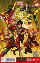 Picture of Avengers (2013) #11