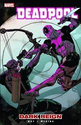 Picture of Deadpool Vol 02 SC Dark Reign