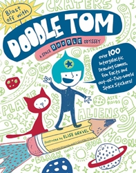 Picture of Blast Off with Doodle Tom