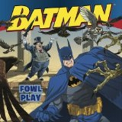 Picture of Batman Fowl Play SC