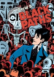 Picture of Black Paths HC