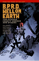 Picture of BPRD Hell On Earth TP VOL 05 Pickens County Horror