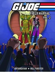Picture of GI Joe Field Manual Vol 02 SC