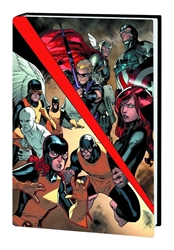 Picture of All-New X-Men Vol 02 HC Here to Stay