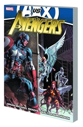 Picture of Avengers (2010) Vol 04 SC