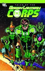 Picture of Tales of the Green Lantern Corps Vol 02 SC