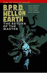 Picture of BPRD Hell On Earth TP VOL 06 Return of the Master