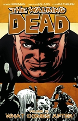Picture of Walking Dead Vol 18 SC What Comes After