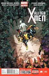 Picture of All-New X-Men #13