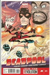 Picture of Deadpool (2013) #11