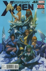 Picture of Astonishing X-Men (2004) #63