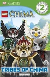 Picture of LEGO Legends of Chima Tribes of Chima