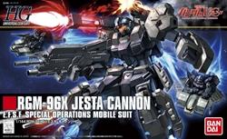 Picture of Gundam Unicorn Jesta Cannon HG Model Kit