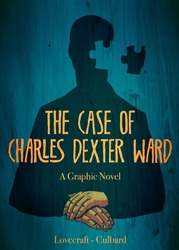 Picture of Case of Charles Dexter Ward