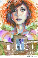 Picture of Buffy the Vampire Slayer Willow Wonderland TP