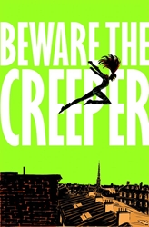 Picture of Beware the Creeper TP