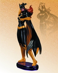 Picture of DC Comics Cover Girls Batgirl Statue
