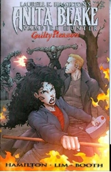 Picture of Anita Blake Vampire Hunter Guilty Pleasures TP VOL 02