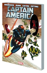 Picture of Captain America by Ed Brubaker Vol 04 SC