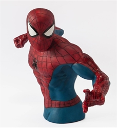 Picture of Spider-Man PVC Bust Bank
