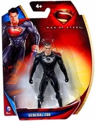 Picture of Man of Steel Superman General Zod Action Figure
