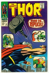 Picture of Thor #141