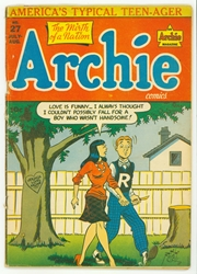 Picture of Archie Comics #27