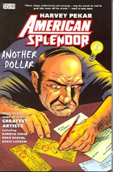 Picture of American Splendor Another Dollar SC