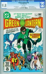 Picture of Green Lantern #142