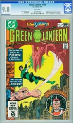 Picture of Green Lantern (1960) #144