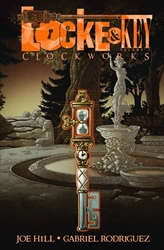 Picture of Locke and Key Vol 05 SC Clockworks