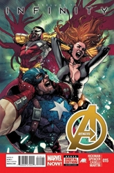 Picture of Avengers (2013) #15