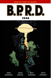 Picture of BPRD 1948 TP