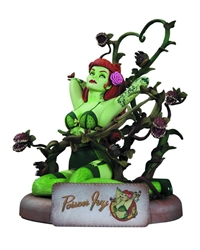 Picture of DC Comics Bombshells Poison Ivy Statue