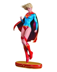 Picture of DC Cover Girls Supergirl Statue