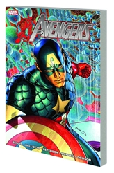 Picture of Avengers (2010) Vol 05 SC